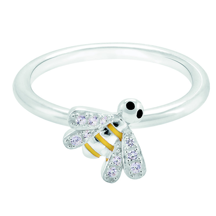 Chamilia Honey Bee Stacking Ring Extra Small - Product number 4376196