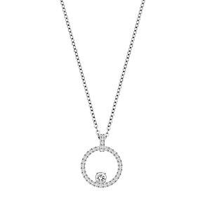 Swarovski Creativity Circle Pendant - Product number 4378458