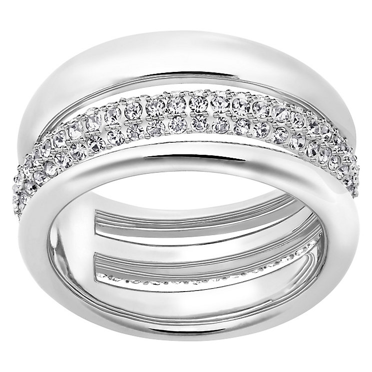 Swarovski Exact Ring Size P - Product number 4379144