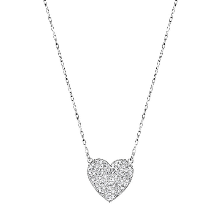 Swarovski Cupid Necklace Small - Product number 4379748