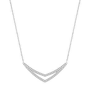 Swarovski Alpha Necklace - Product number 4380185
