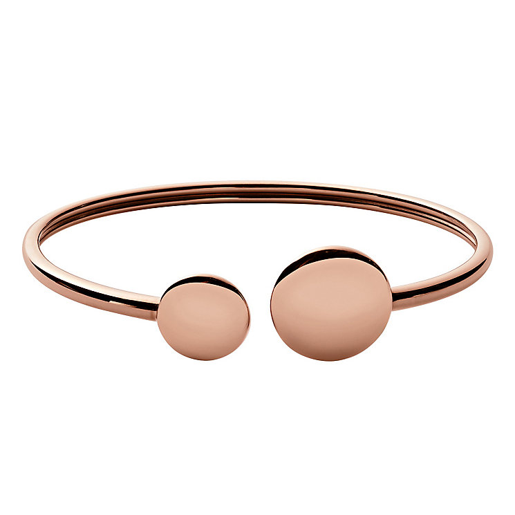 Skagen Elin Rose Gold Tone Bracelet - Product number 4380517