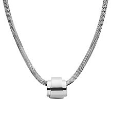 Skagen Holmen Stainless Steel Necklace - Product number 4380754