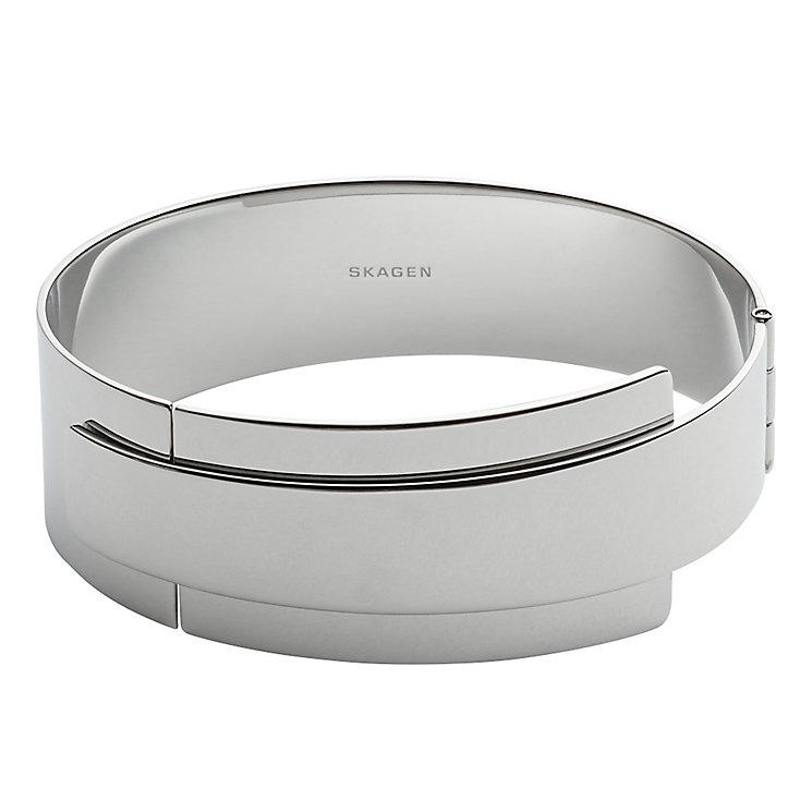 Skagen Holmen Stainless Steel Bracelet - Product number 4380797