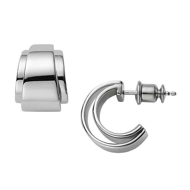 Skagen Holmen Stainless Steel Earrings - Product number 4380819