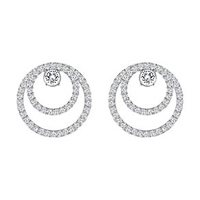 Swarovski Creativity Circle Earring - Product number 4380835