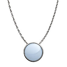 Skagen Sea Glass Stainless Steel Necklace - Product number 4380886