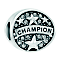 Chamilia Silver Swarovski 'My Son Is A Champion' Bead - Product number 4380932