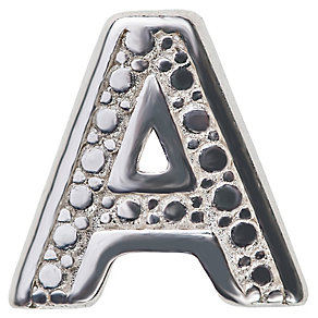 Chamilia Locket Memory Charm Letter A - Product number 4381386