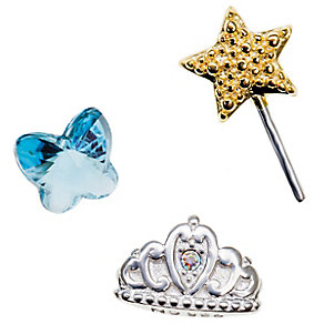 Chamilia Memory Locket Princess Charms - Product number 4382730