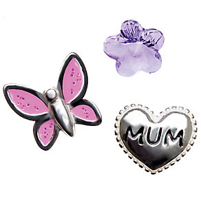 Chamilia Memory Mum Locket harms - Product number 4382781