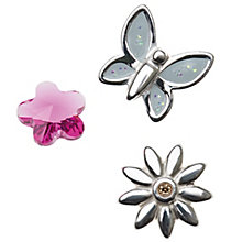 Chamilia Keepsake Memory Locket  Nature Girl Charms - Product number 4383109
