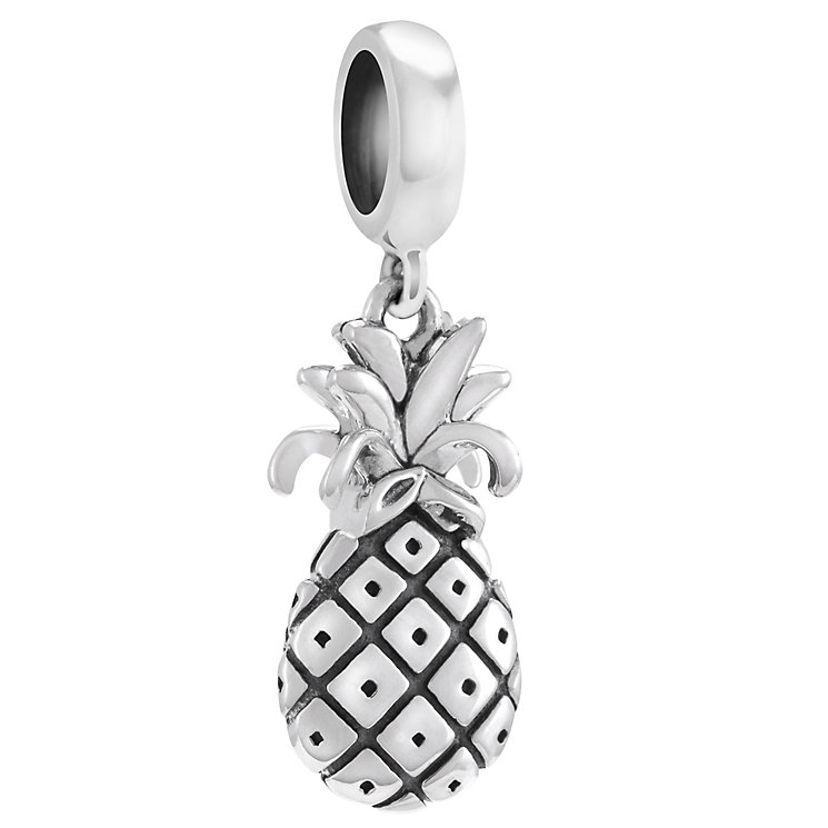 Chamilia Tropical Treat Sterling Silver Charm Bead - Product number 4383354