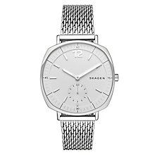Skagen Rungsted Ladies' Stainless Steel Bracelet Watch - Product number 4416139