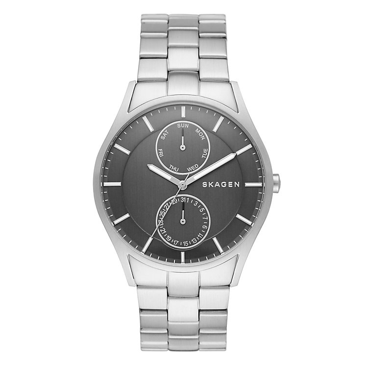 Skagen Holst Men's Stainless Steel Bracelet Watch - Product number 4420403