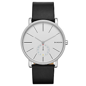 Skagen Hagen Ladies' Stainless Steel Strap Watch - Product number 4420934
