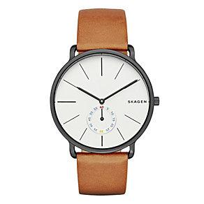 Skagen Hagen Men's Stainless Steel Strap Watch - Product number 4421264