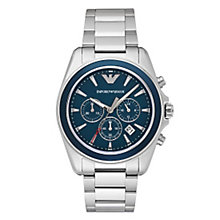 Emporio Armani Men's Stainless Steel Bracelet Watch - Product number 4423488