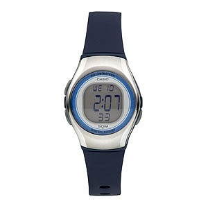 Casio Digital Sports Watch