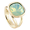 Guess Gold-Plated Cushion Ring - Product number 4460367