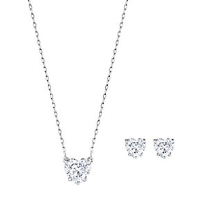 Swarovski Attract Heart Set - Product number 4476859