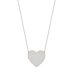 Swarovski Cupid Two Colour Necklace - Product number 4476883
