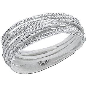 Swarovski Slake Grey Bracelet - Product number 4477235