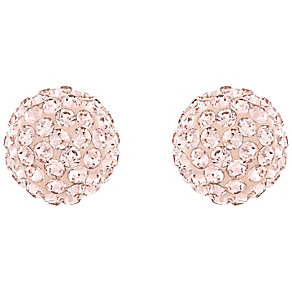 Swarovski Blow Pink Earrings - Product number 4477340