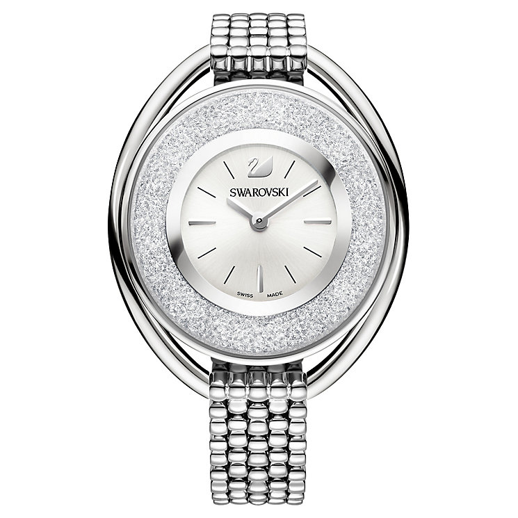 Swarovski Crystalline Ladies' Oval Watch - Product number 4477553