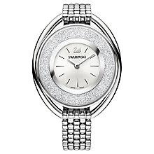 Swarovski Crystalline Ladies' Oval Watch - Product number 4477553