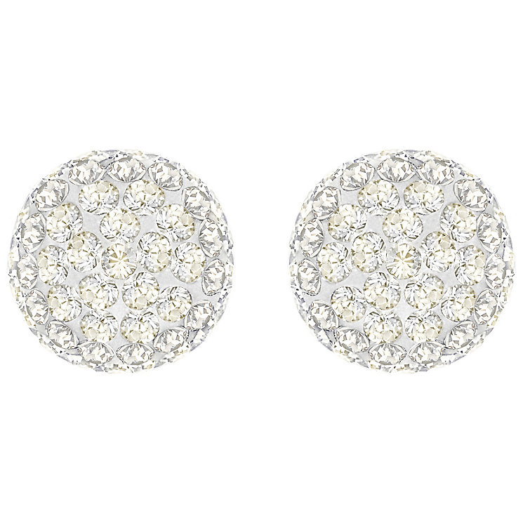 Swarovski Blow White Earrings - Product number 4477715