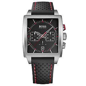 Hugo Boss Men'S Stainless Steel Strap Watch - Product number 4492420