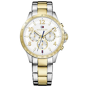 Tommy Hilfiger Men's Stainless Steel Bracelet Watch - Product number 4495144