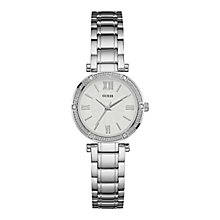 Guess Ladies' Stainless Steel Bracelet Watch - Product number 4509684