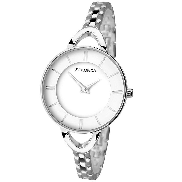 Sekonda Editions Ladies' Stainless Steel Bracelet Watch - Product number 4509862