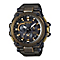 Casio G-Shock Mtg Men's Ion Plated Black Bracelet Watch - Product number 4510674
