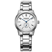 Rossini Sapphire Ladies' Stainless Steel Bracelet Watch - Product number 4520998