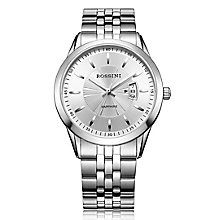 Rossini Sapphire Men's Stainless Steel Bracelet Watch - Product number 4532414