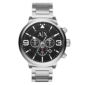 Armani Exchange Men's Stainless Steel Bracelet Watch - Product number 4554175