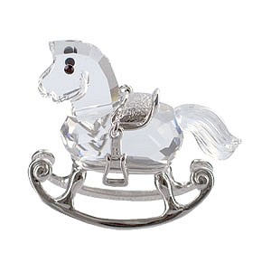 Swarovski - Rocking Horse - Product number 4571630
