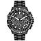 Citizen Eco-Drive Satellite Wave Titanium Bracelet Watch - Product number 4574370