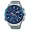 Casio Edifice Men's Stainless Steel Bracelet Watch - Product number 4575385