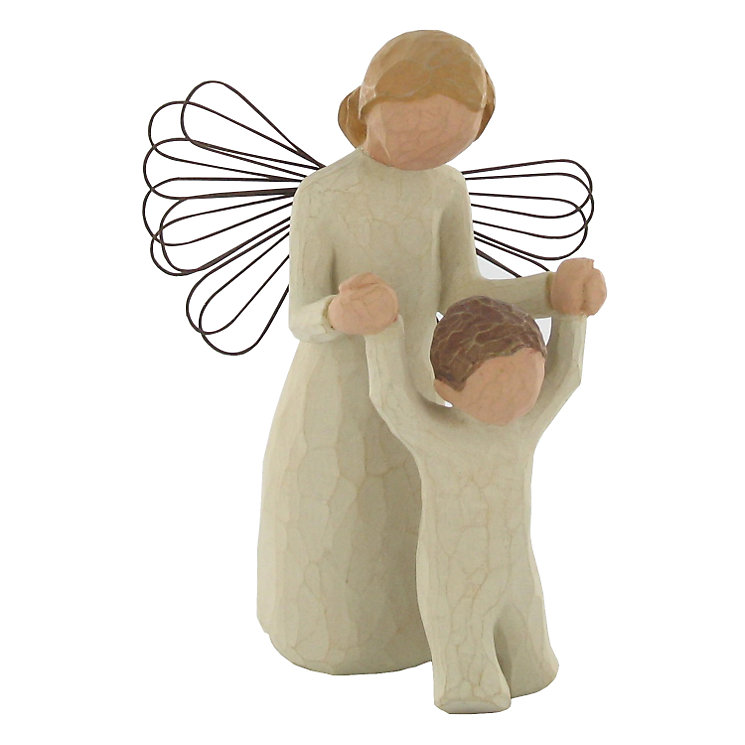 Willow Tree - Guardian Angel - Product number 4576845