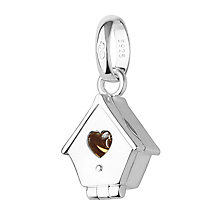Links of London Bird House Charm - Product number 4586573