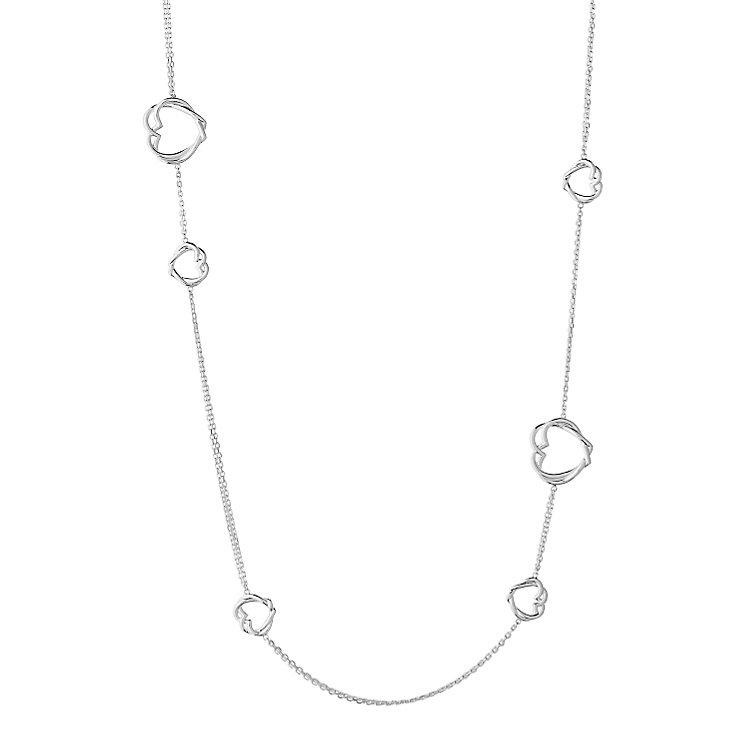Links of London Kindred Soul Silver Necklace - Product number 4586824