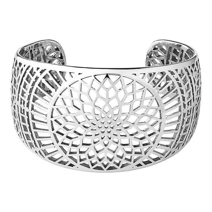 Links Of London Timeless Silver Cuff - Product number 4587839