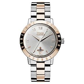 Vivienne Westwood Ladies' Two Colour Bracelet Watch - Product number 4590694