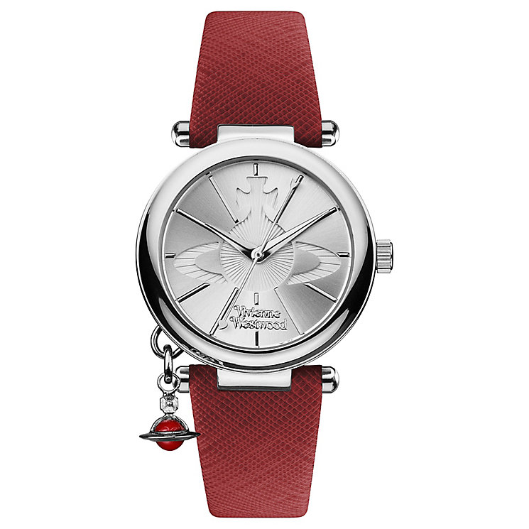 Vivienne Westwood Ladies' Stainless Steel Strap Watch - Product number 4590716