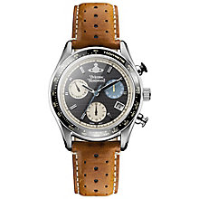 Vivienne Westwood Men's Stainless Steel Strap Watch - Product number 4590724