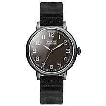Barbour Men's Stainless Steel Strap Watch - Product number 4590899
